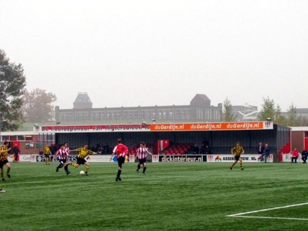 Sportpark Rigtersbleek, Enschede