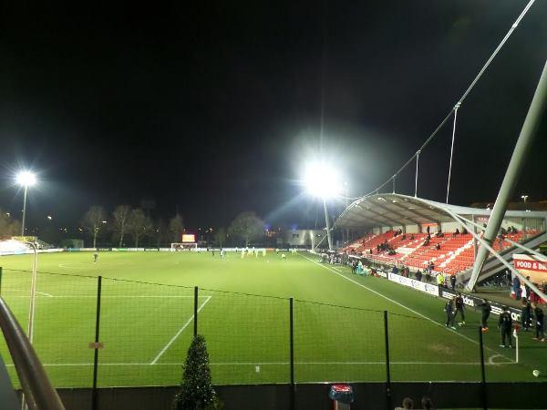 Sportpark De Toekomst, Duivendrecht