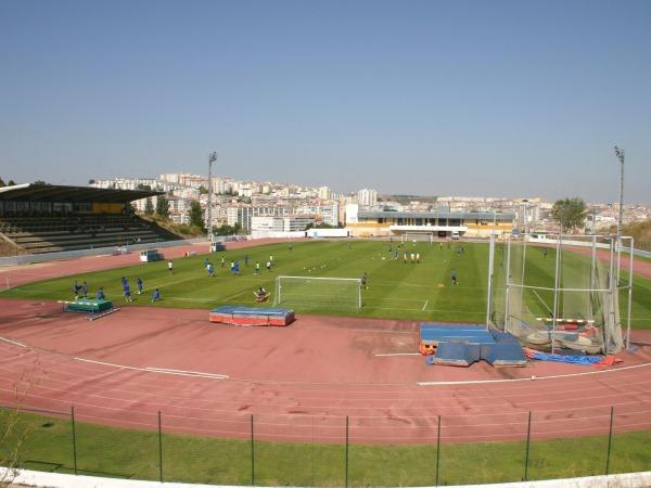 Estádio do Real SC, Queluz