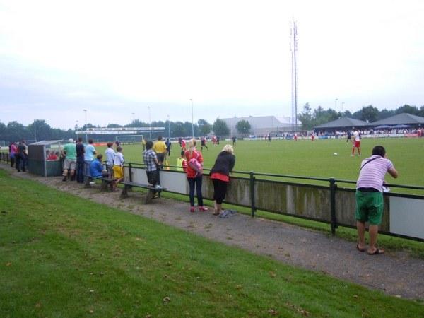 Sportpark Broekdijk-Oost, Breukelen