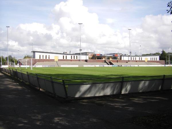 Juliana-Sportpark, 's Gravenzande