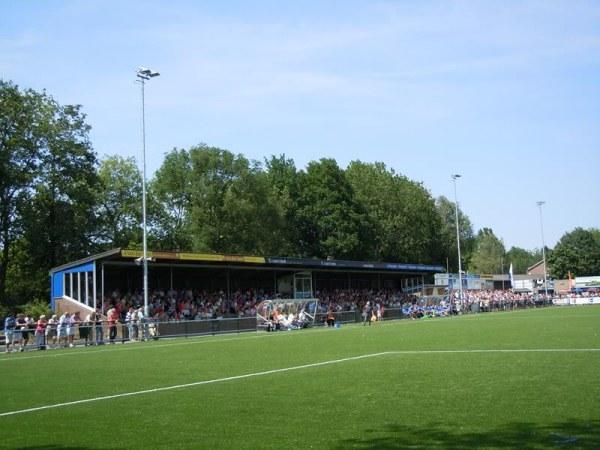 Sportpark Norschoten, Barneveld