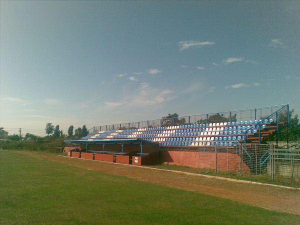 Stadionul Tineretului, Mizil