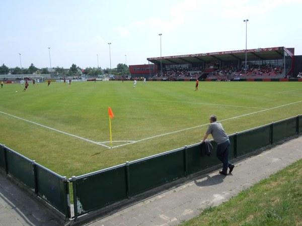 Sportpark Marsdijk, Assen