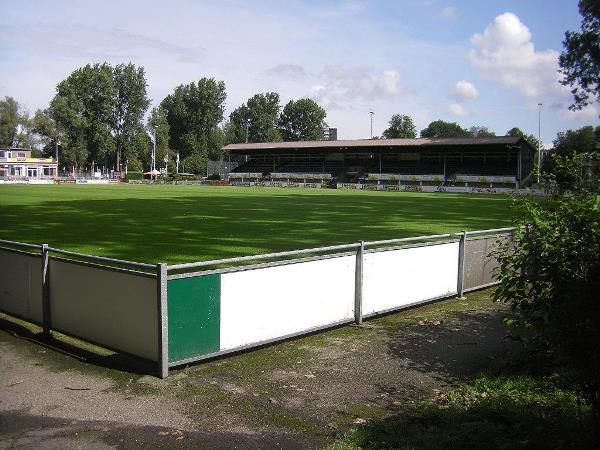 Sportpark Het Kleine Loo, Den Haag