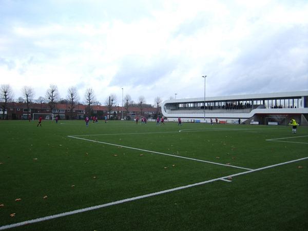 Sportpark De Hurk, Eindhoven
