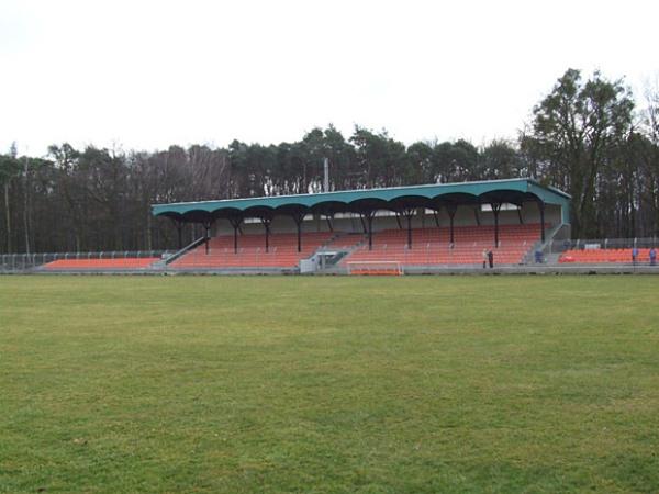 Stadion Miejski, Kluczbork
