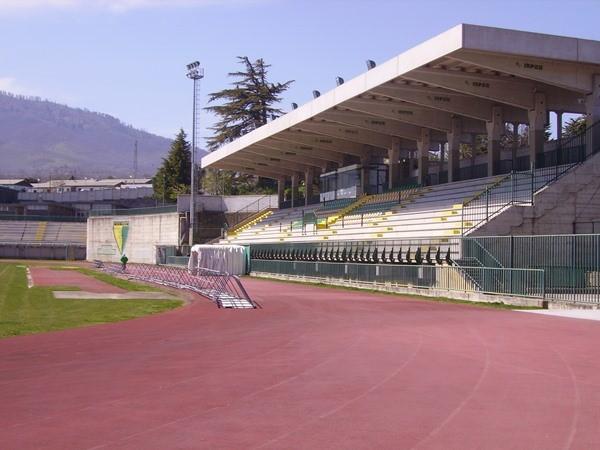 Stadio Arturo Valerio, Melfi