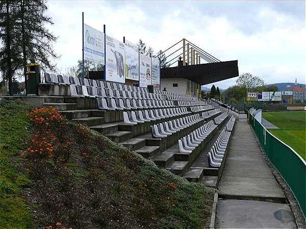 Stadion im. Ojca Władysława Augustynka, Nowy Sącz