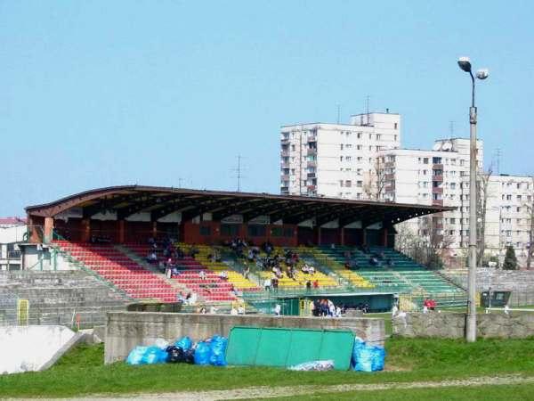 Stadion Miejski, Bielsko-Biała