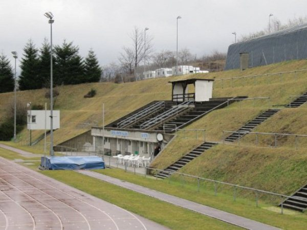Centro Sportivo Al Vallone, Biasca