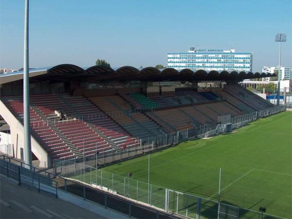 Stade Raymond-Kopa, Angers