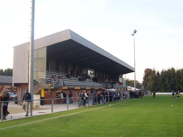 Stade Jos Haupert, Nidderkuer (Niedercorn)