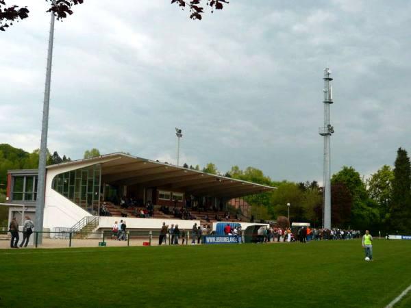 Stade Municipal, Rëmeleng (Rumelange)
