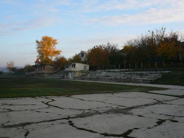 Stadionul Ialoveni, Ialoveni