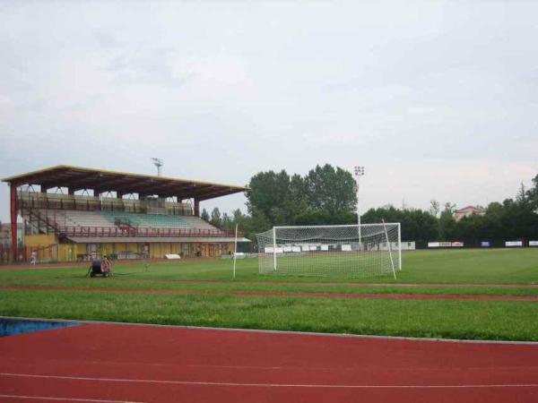 Stadio Dario Ballotta, Fidenza
