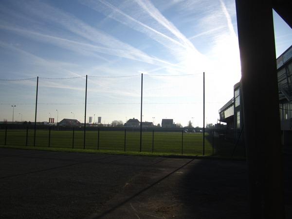 Stade Omar Sahnoun, Beauvais