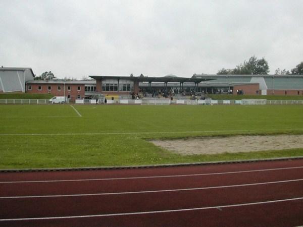 Stade Didier Eloy, Feignies