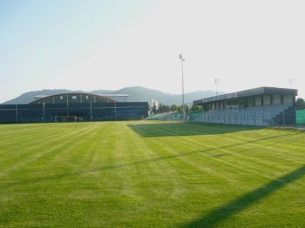 Stade Emile Jeanpierre, Saint-Dié-des-Vosges