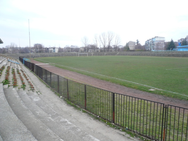 Stadion Dunav, Ruse (Rousse)
