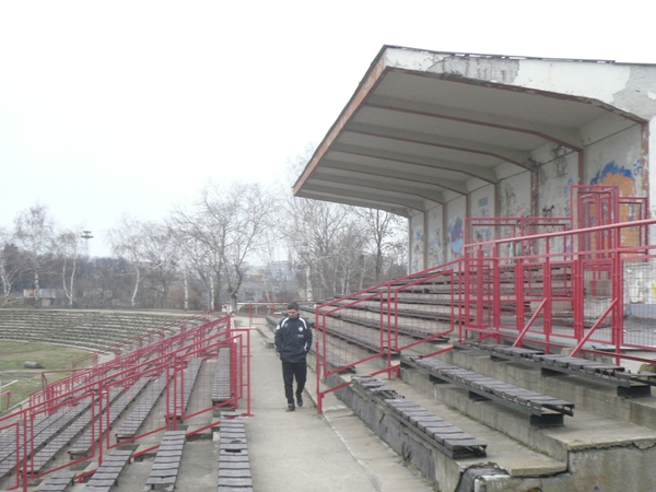 Stadion Lokomotiv, Ruse (Rousse)