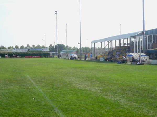 Sportpark De Hoge Neerstraat (Internos), Etten-Leur