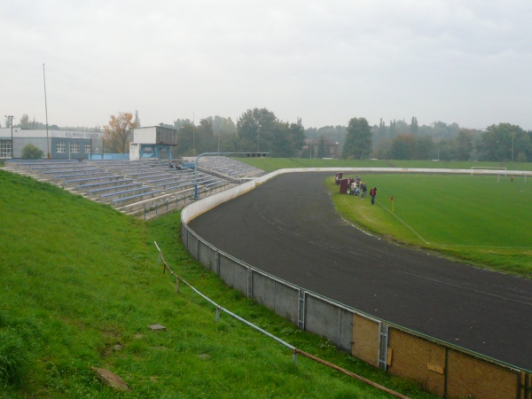 Stadion Speedway Wanda, Kraków