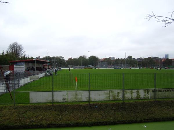 Sportcomplex Laakkwartier, Den Haag