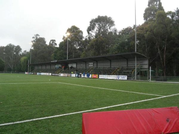 David Barro Stadium (Veneto Club), Melbourne