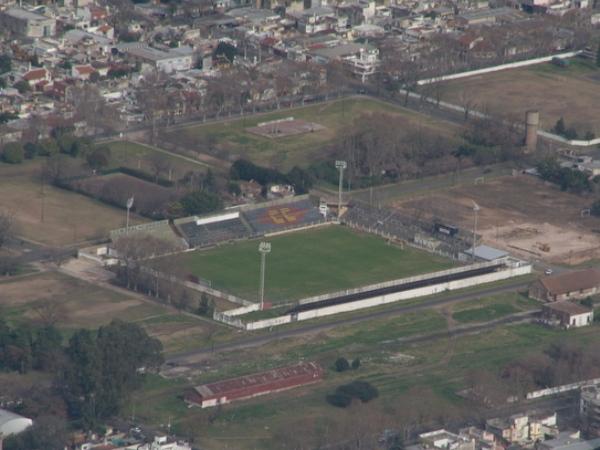 Estadio Gabino Sosa, Rosario, Provincia de Santa Fe