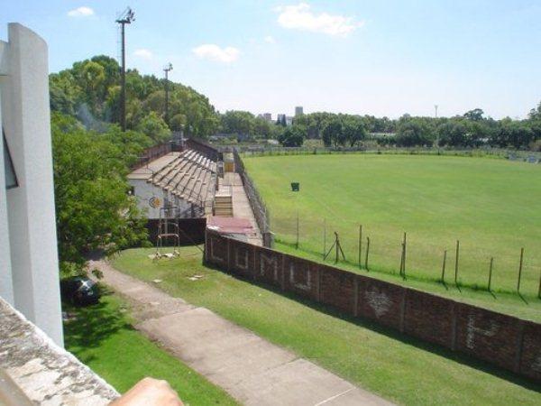 Estadio Alfredo Ramos, Capital Federal, Ciudad de Buenos Aires