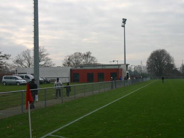 Centre d'entraînement Henri-Guérin, Rennes