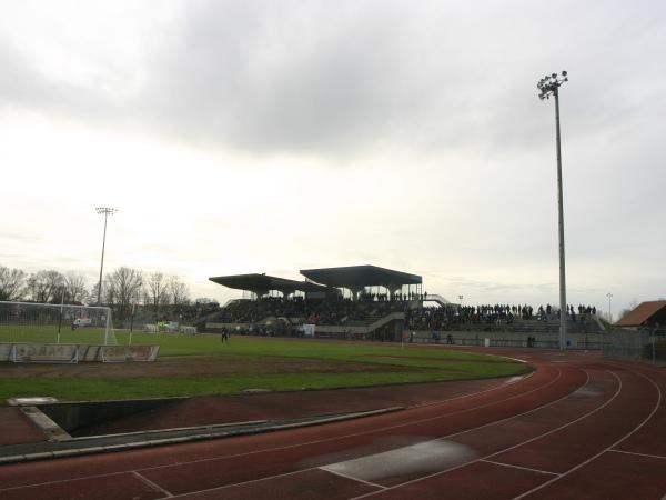 Parc Des Sports, Haguenau
