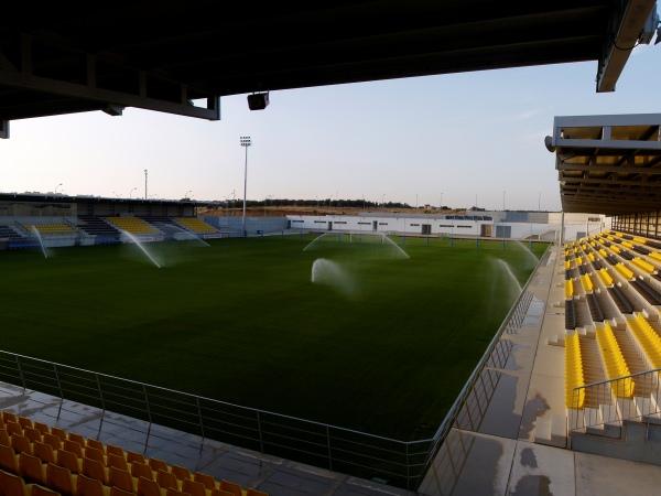 Estadio Municipal Ciudad de Lepe, Lepe