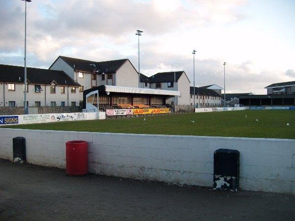 Grant Street Park, Inverness