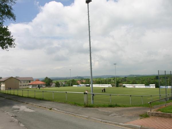 Hude-Stadion, Marsberg