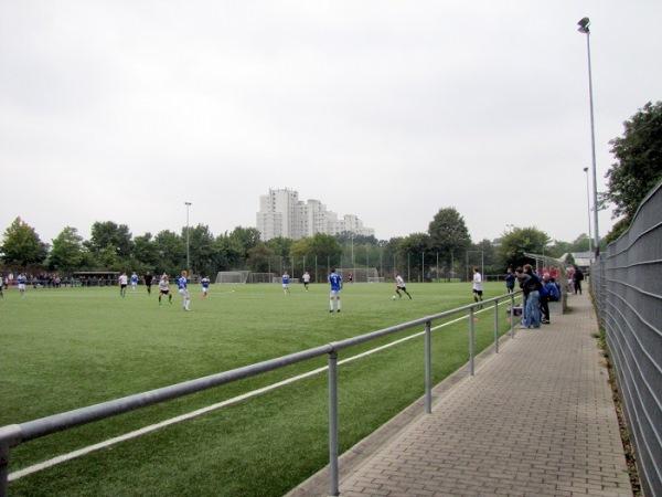 Jugendstadion am Preußenstadion, Münster
