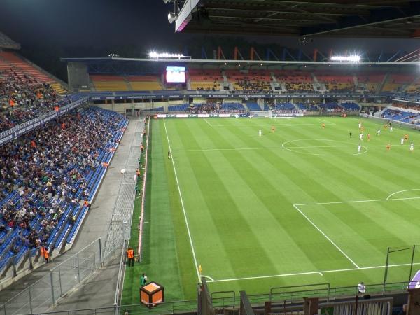 Stade de la Mosson, Montpellier