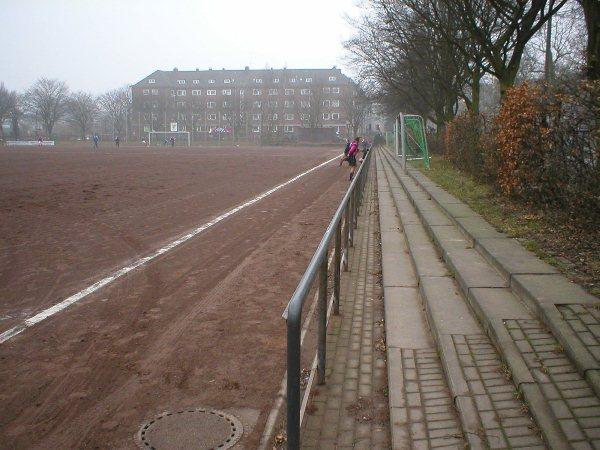Gottfried-Tönsfeld Sportplatz, Hamburg