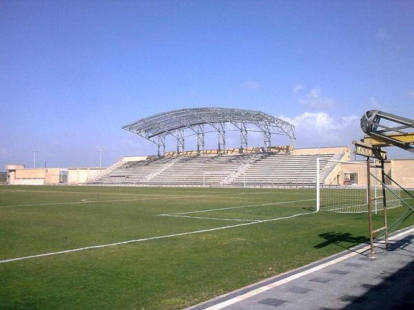 Acre Municipal Stadium, 'Akko (Accre)