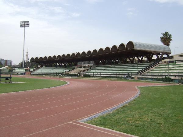 Tishreen Stadium, Dimashq (Damascus)