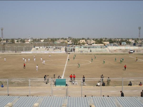 Karbala Stadium, Karbala