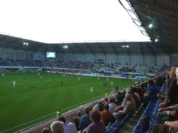 Benteler-Arena, Paderborn