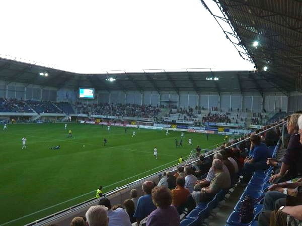 Schalke 04 Soccerway