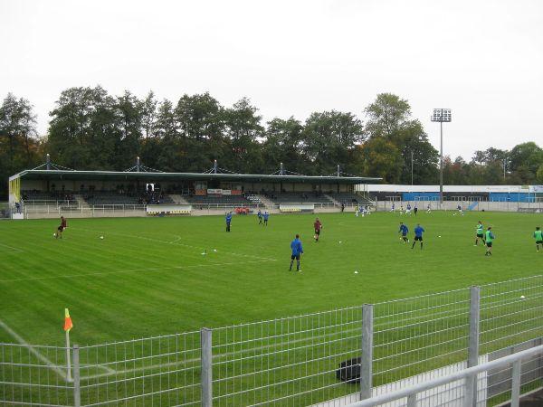 Sparda-Bank-Stadion, Weiden/Oberpfalz