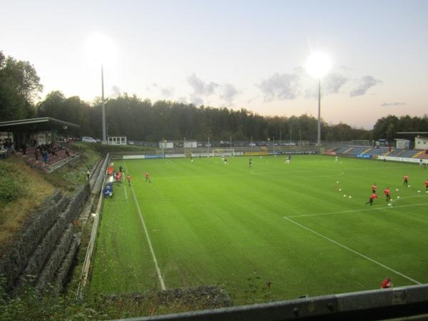 URSAPHARM-Arena an der Kaiserlinde, Spiesen-Elversberg
