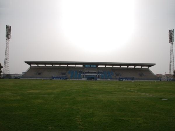 Al Arabi Stadium, Umm al-Quwain