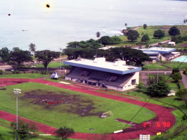 Sir Ignatius Kilage Stadium, Lae