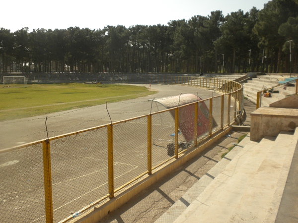 Herat Stadium, Herat