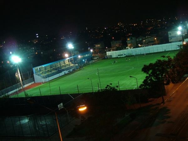 Yenisahra Stadı, İstanbul